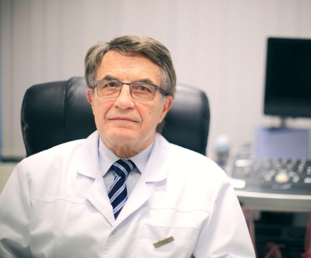 dr Henryk Kaszyński