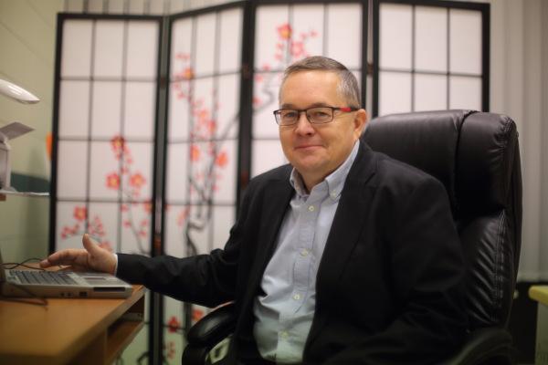 dr Piotr Niedziela ginekologia - endokrynologia