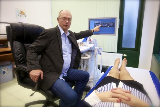 dr n.med. Maciej Postolski USG