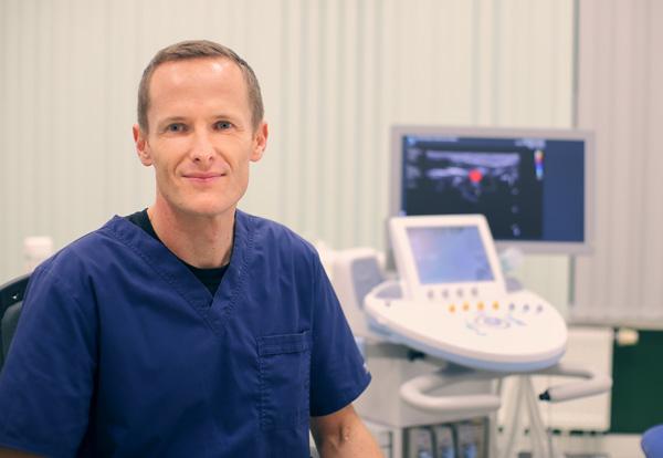 dr n.med. Paweł Wareluk