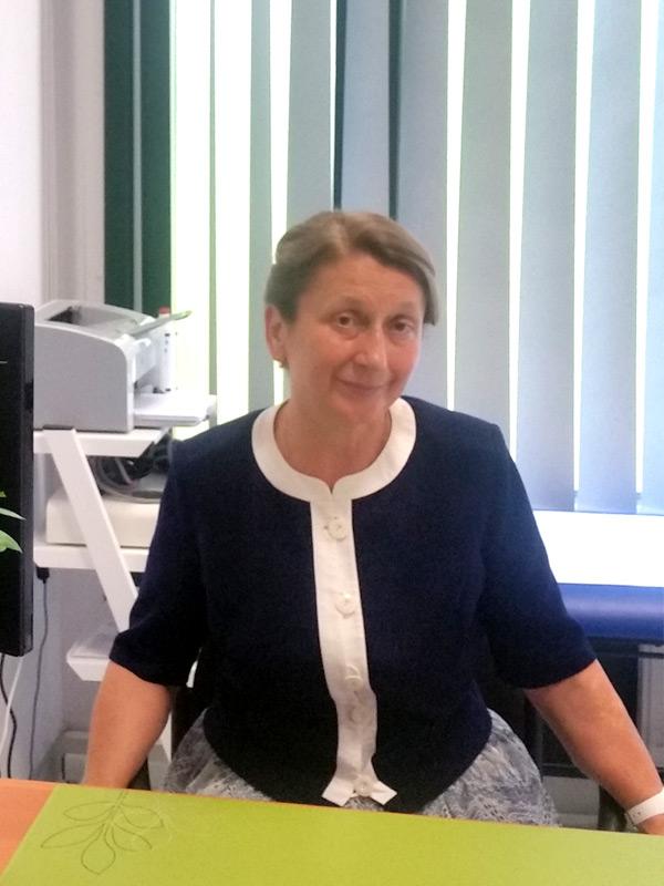 Psychiatra dr Elżbieta Nowak CM Miła6