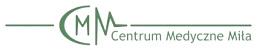 Logo for CENTRUM MEDYCZNE MIŁA 6