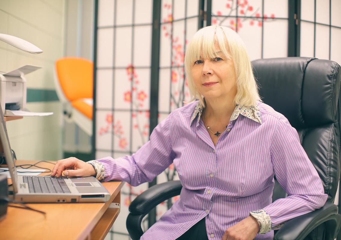 dr n.med. Małgorzata Bińkowska - CM Miła6 Specjalistka w dziedzinie położnictwa, ginekologii i endokrynologii