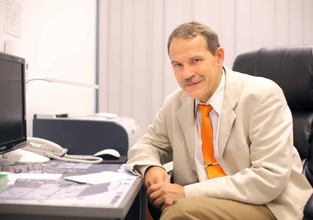 dr n.med. Antoni Gugulski